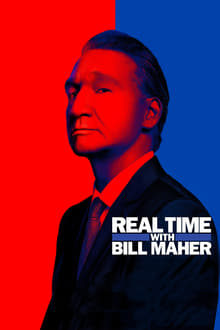 Real Time with Bill Maher - Season 18