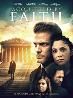 Acquitted by Faith
