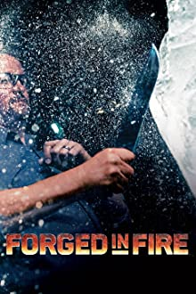 Forged in Fire - Season 8
