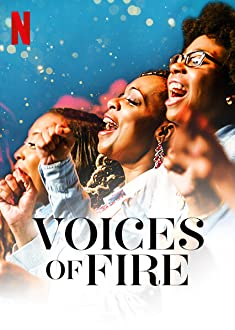 Voices of Fire - Season 1