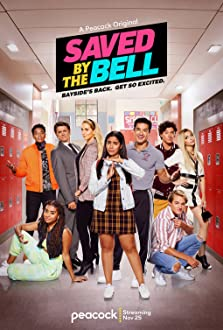 Saved by the Bell (2020) - Season 1