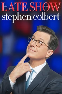 The Late Show with Stephen Colbert (2021) - Season 6