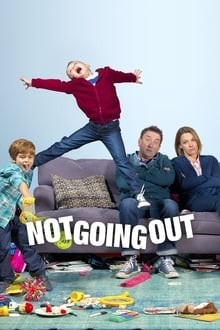 Not Going Out - Season 11