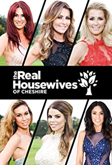 The Real Housewives of Cheshire - Season 13