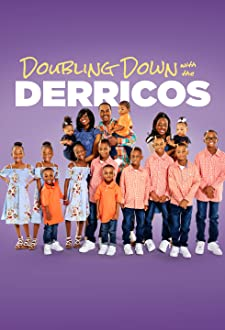 Doubling Down with the Derricos - Season 2