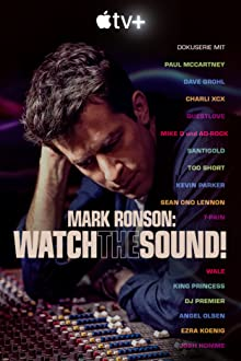 Watch the Sound with Mark Ronson - Season 1