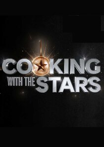 Cooking with the Stars UK - Season 1