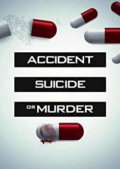 Accident, Suicide or Murder - Season 3