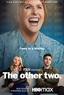 The Other Two - Season 2