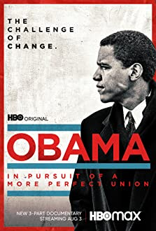 Obama: In Pursuit of a More Perfect Union - Season 1
