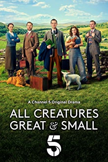 All Creatures Great and Small - Season 2