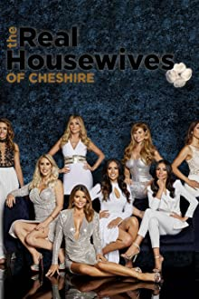 The Real Housewives of Cheshire - Season 14
